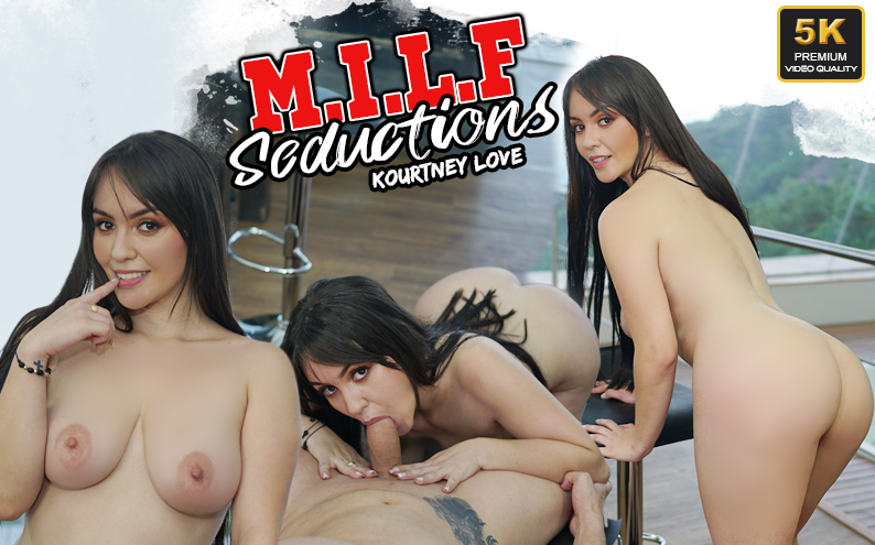 MILF Seductions